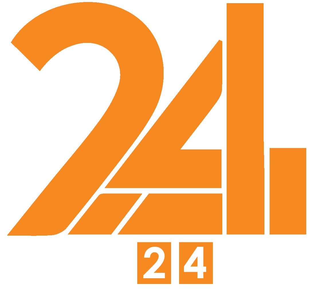 اكيد 24